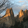 Smith Rock, Oregon - Junauary 2005