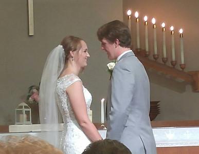 Wedding 10-8-16