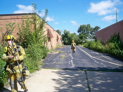 Bensenville FPD training 8-22-010