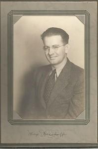 Max Benshoff