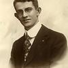 Max Benshoff high school graduation 1919