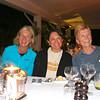 2016-09-24 Benson Tanzania Africa (Sat) Arusha - Legendary Lodge - Missy Theresa Holly at dinner