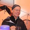 2016-09-27 Benson Tanzania Africa (Tue) Kilimanjaro Day 03 Moir Camp - Dav at dinner
