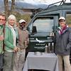 2016-10-04 Benson Tanzania Africa (Tue) Safari Ngorongoro Crater