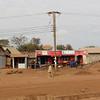2016-10-03 Benson Tanzania Africa (Mon) Safari Day 09 Ngorongoro Crater - Street scene 01
