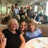 2017-10-27 Benson Miss Cruise New Orleans Commanders Palace - Jo Jennifer Debba - Mirror Bunny John Bob Bert David Paul
