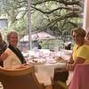 2017-10-27 Benson Miss Cruise New Orleans Commanders Palace - Bert Bunny Diane Doug