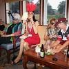 2017-10-31 Benson Miss Cruise Natchez Halloween - Jo Nichole Debba Gail