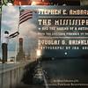 2017-11-01 Benson Miss Cruise Vicksburg - Book The Mississippi Ambrose