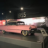 2017-11-03 Benson Miss Cruise Memphis 1 - Graceland - Pink Cadillac