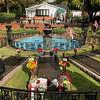 2017-11-03 Benson Miss Cruise Memphis 1 - Graceland - Graves