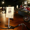 2017-11-03 Benson Miss Cruise Memphis 1 - Graceland - Motorcycles