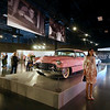 2017-11-03 Benson Miss Cruise Memphis 1 - Graceland - Nichole with Pink Cadillac