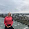 2017-11-05 Benson Miss Cruise Memphis  Bass Pro Shop Pyramid - West View Bridge w Jo