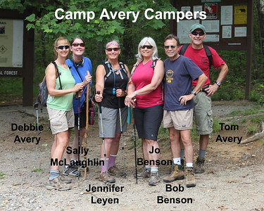 2011 - Benson Travel - Georgia Camp Avery