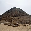 Bent  Pyramid - Dahshur, Giza Governorate, Egypt 2019