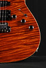 Don Grosh Bent Top in Double Stain Violin Amber, HSH Pickups