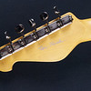 Bent Top, Violin Amber, HSH Pickups