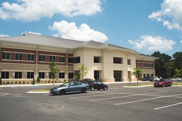 Benteler Training Center