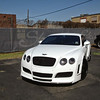 White Bentley, Dallas, TX