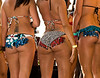 Contestants for Miss Monster 2009