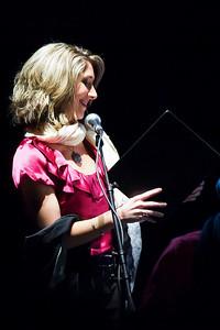 Fox News Amy Kaufeldt as Mrs Cratchit
