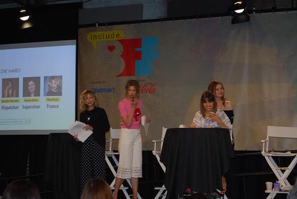 Bentonville Film Festival - Day 5 - 5.5.18