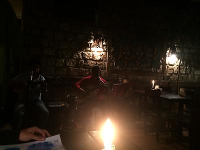 Thursday night music at Sol & Luna Cafe