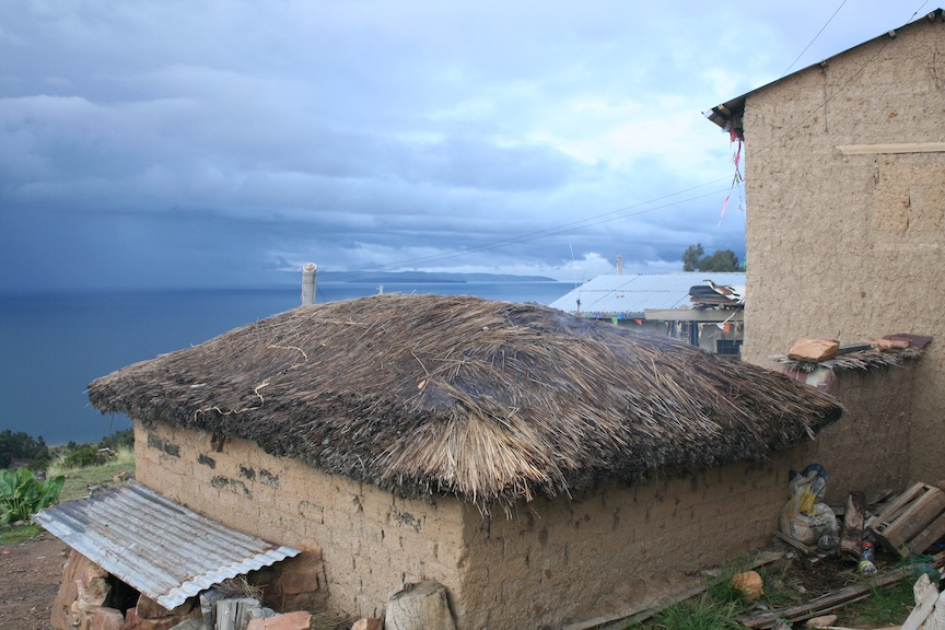 Homestay in Tocoli