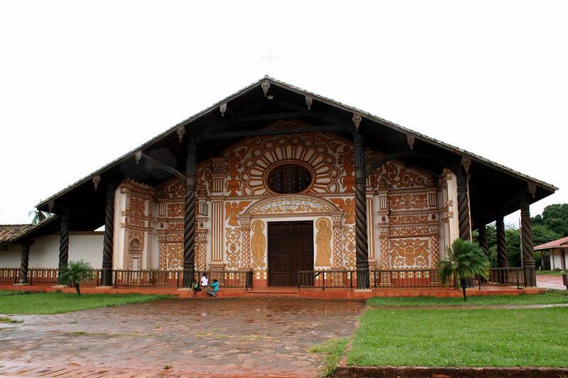 Iglesia de Concepción