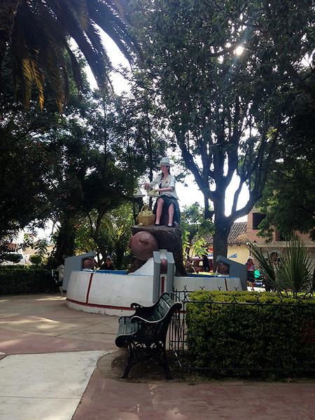 Arbieto, Cochabamba