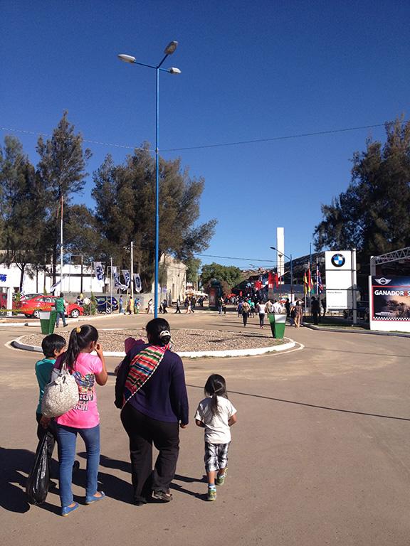 Feria Internacional