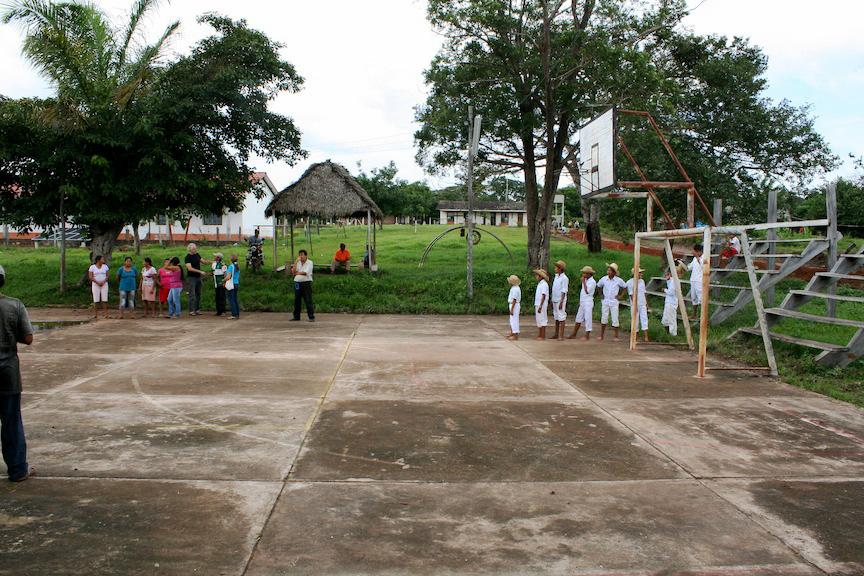 Santa Rita Community