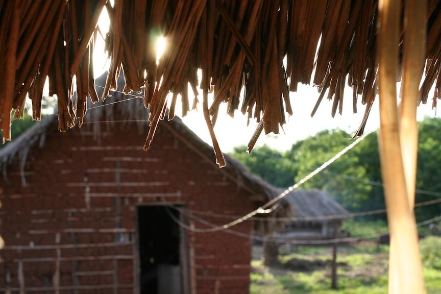 Homestay in Santa Rita
