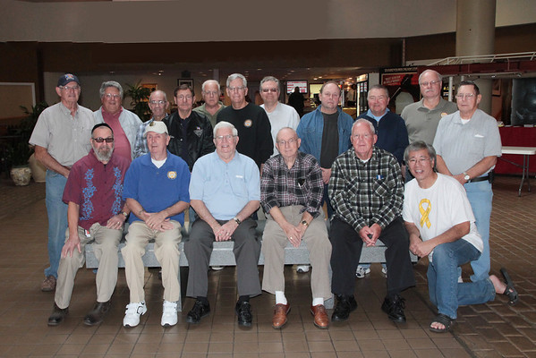 Retirement Luncheons