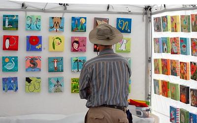Berea Arts Fest 2015