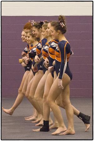 Berea Midpark Gymnastics