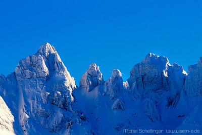 Berge 5