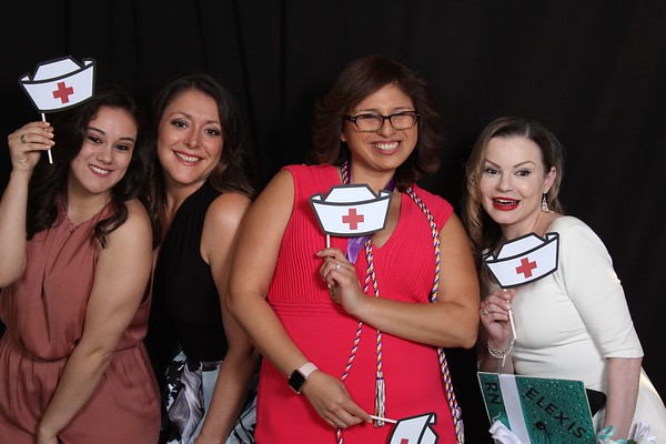 Bergen Community College Nurse Graduation 2018