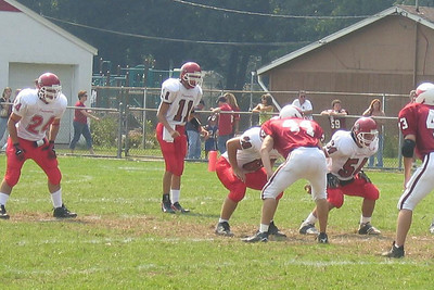 2006 Elmwood Park Football