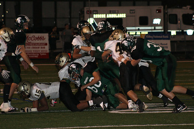 Paramus Catholic Football 2010