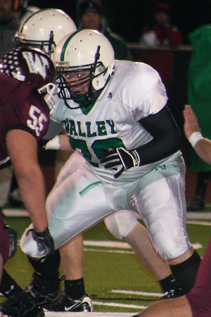 2008 Pascack Valley Football
