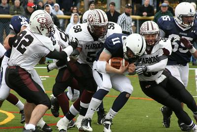 2010 Ridgewood Football