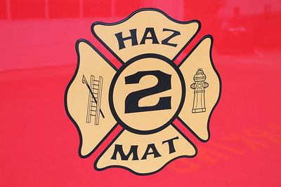HazMat Logo