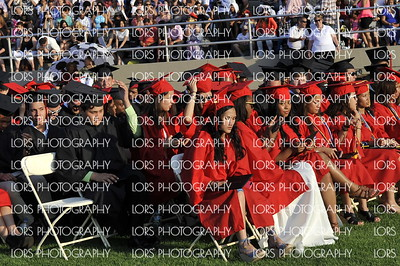 2015-6-22 Bergenfield HS Commencement Candids