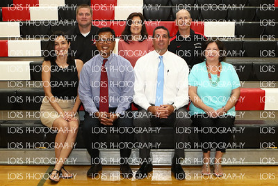 2017-9-5 Bergenfield HS  Faculty Group -Depts