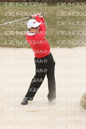 2018-4-10 Bergenfield HS T&A V Golf