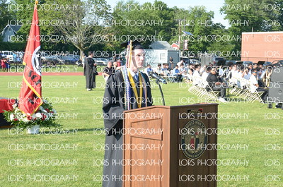 2018-6-21 Bergenfield Commencement
