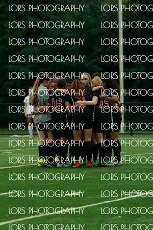 2018-10-4 Bergenfield HS Girls V Soccer