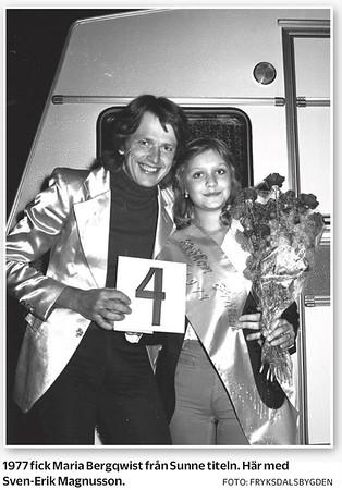 Fröken Fräken 1977